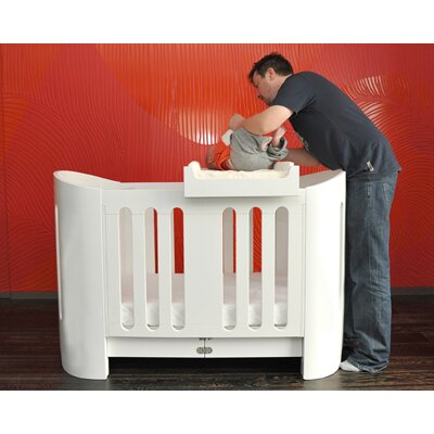 bloom Luxo 3-in-1 Convertible Nursery Set