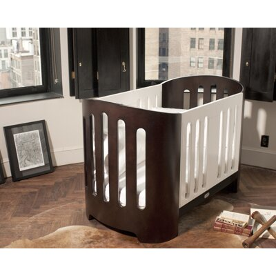 bloom Luxo 3-in-1 Convertible Crib