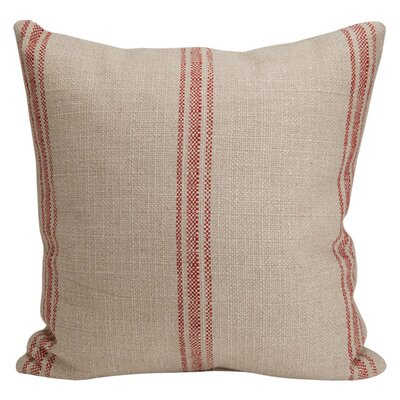 Provence Home Collection Artisan Classic Stripe Pillow