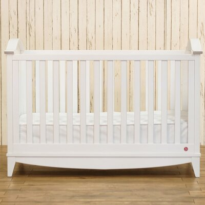 Arlington Nursery 3-in-1 Convertible Crib Set