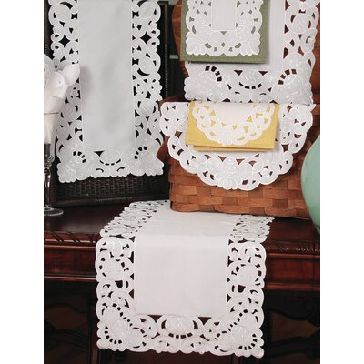 Spring Egg Table Runner and Napkin Set