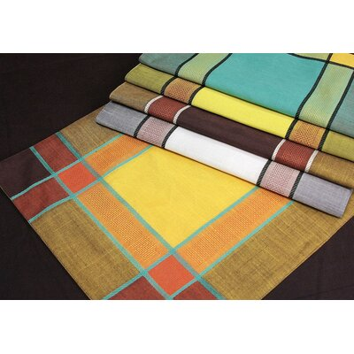 Xia Home Fashions Riviera Placemat and Napkin Set