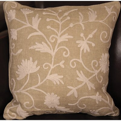 Vine Linen Pillow