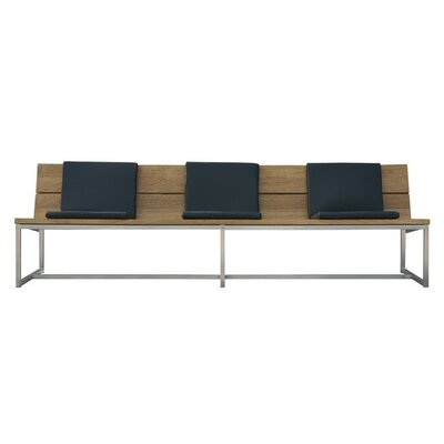 Mamagreen Oko Casual 3 Seater Bench