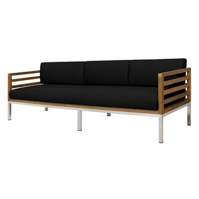 Bogard 3-Seater Sofa with Cushion