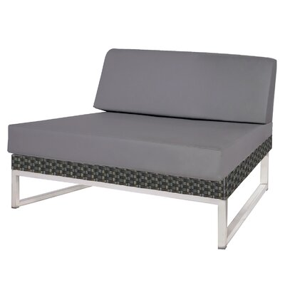 Jane Sectional Seat with Cushion