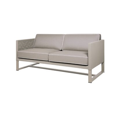 Mamagreen Allux 2-Seater Sofa with Cushion