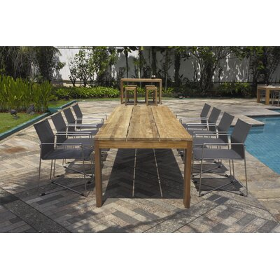Mamagreen Eden 9 Piece Dining Set
