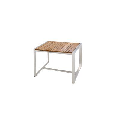 Mamagreen Zudu Side Table in Teak