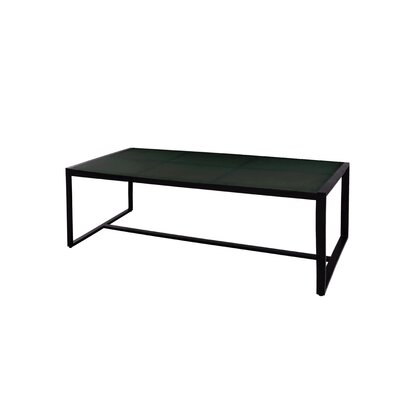 Mamagreen Zudu Dining Table in Glass