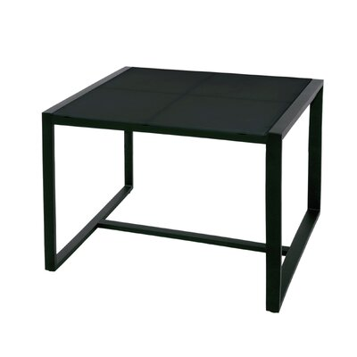 Mamagreen Zudu Side Table in Glass