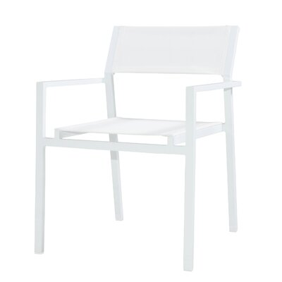 Mamagreen Baia Dining Arm Chair