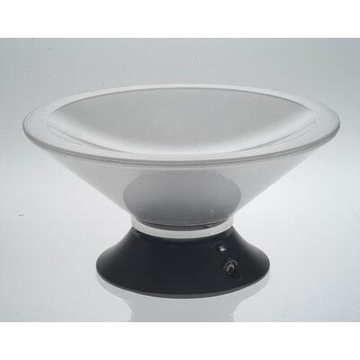 GamaSonic Atmosphere Color Changing Pyramid Bowl