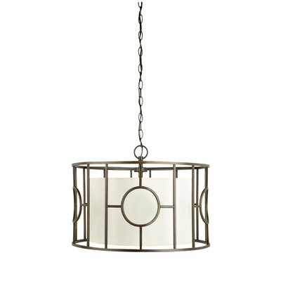 Designer 3 Light Pendant