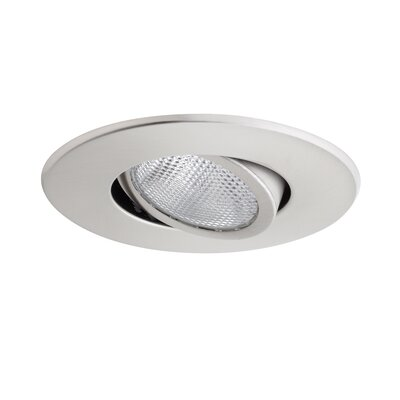 Globe Electric Company 1 Light Directional Recessed Light