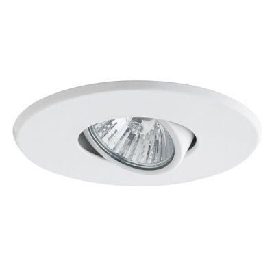 Globe Electric Company 1 Light Recessed Light