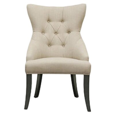 Wholesale Interiors Baxton Studio Daphne Parsons Chair (Set of 2)