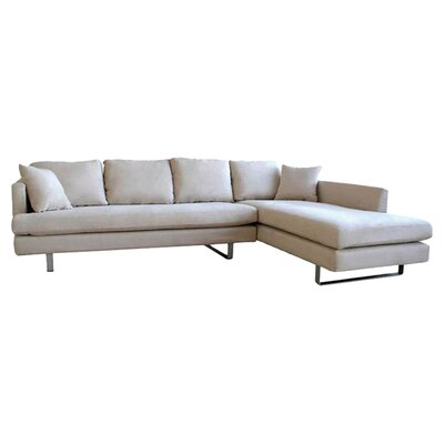 <strong>Wholesale Interiors</strong> Dorcas Sectional