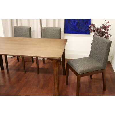 Wholesale Interiors Baxton Studio Mier Dining Table
