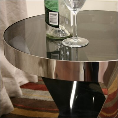 Wholesale Interiors Baxton Studio Genesis End Table