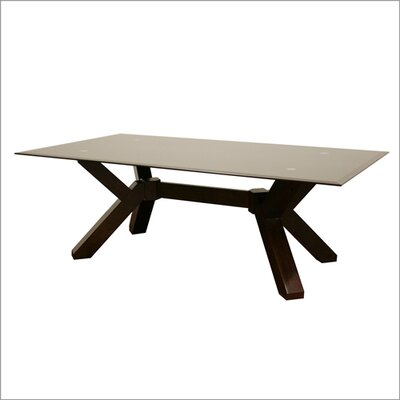 Wholesale Interiors Baxton Studio Clifford Coffee Table