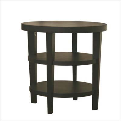 Wholesale Interiors Baxton Studio Charleston End Table