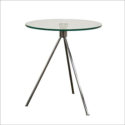 Wholesale Interiors Baxton Studio Triplet End Table
