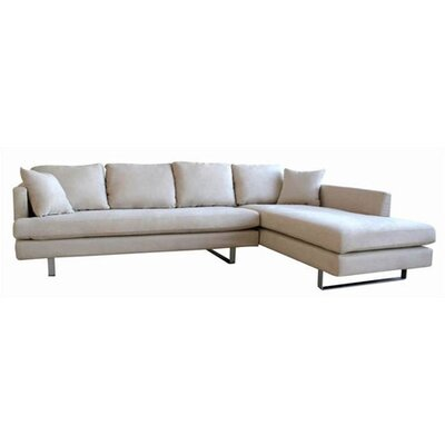 Wholesale Interiors Dorcas Sectional