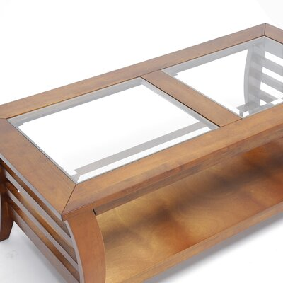Wholesale Interiors Baxton Studio Allison Coffee Table