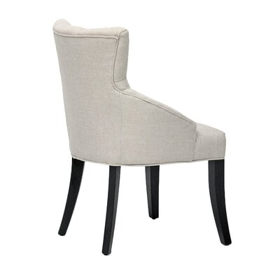 Wholesale Interiors Baxton Studio Halifax Arm Chair (Set of 2)