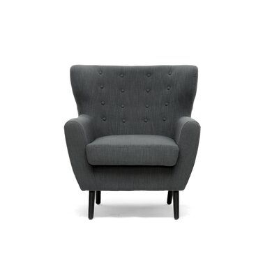 Wholesale Interiors Baxton Studio Chair