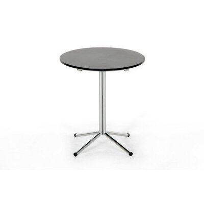 Wholesale Interiors Baxton Studio Grimes End Table