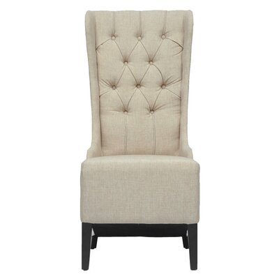 <strong>Wholesale Interiors</strong> Baxton Studio Side Chair