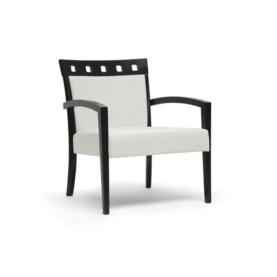 Wholesale Interiors Baxton Studio Carmela Arm Chair