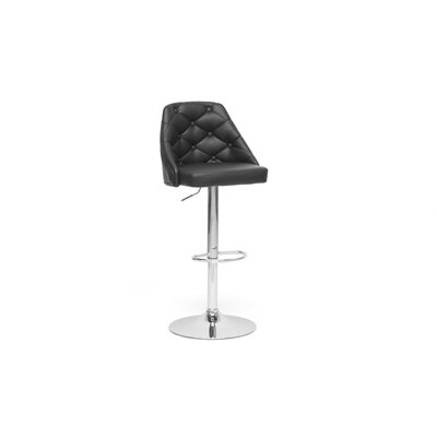 Wholesale Interiors Baxton Studio Salzburg Modern Bar Stool