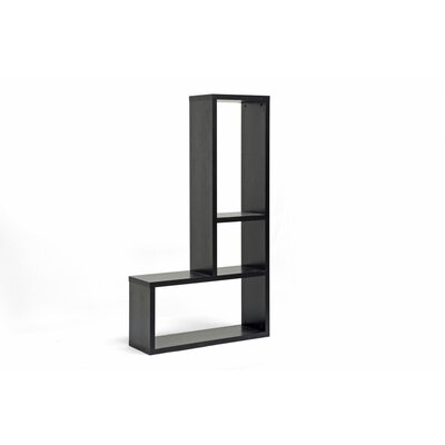 Wholesale Interiors Baxton Studio Rupal Modern Display Shelf