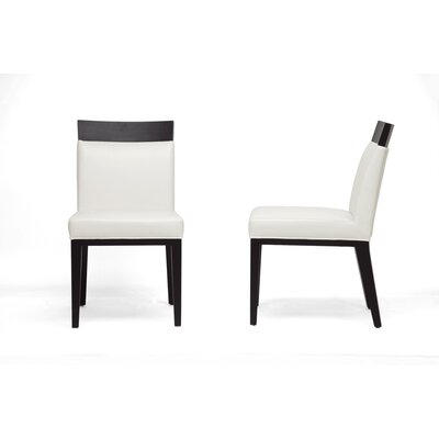 Wholesale Interiors Baxton Studio Clymene Side Chair
