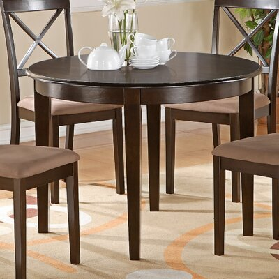 East West Furniture Boston Dining Table