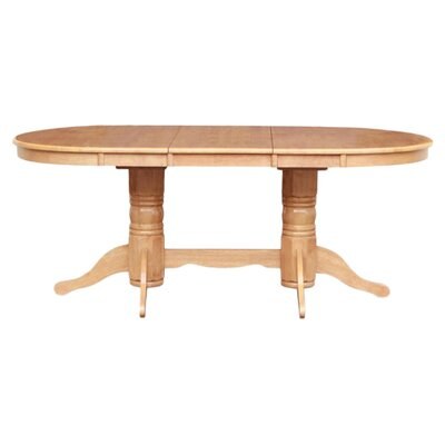 <strong>East West Furniture</strong> Vancouver Dining Table
