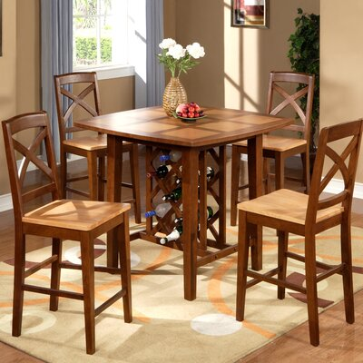 Napoli Counter Height Dining Table