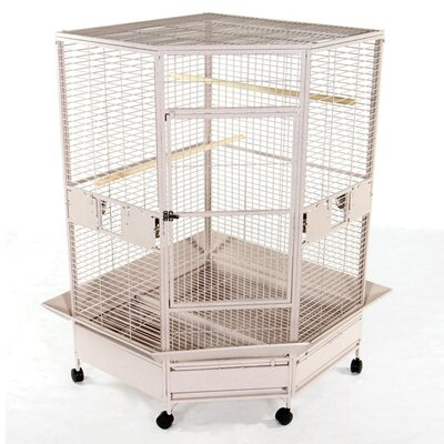 A&E Cage Co. Giant Bird Cage