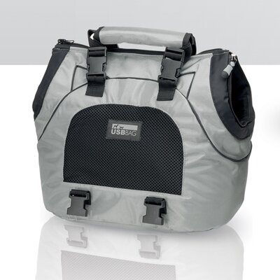Motor Trend Universal Sport Bag Plus Label Pet Carrier