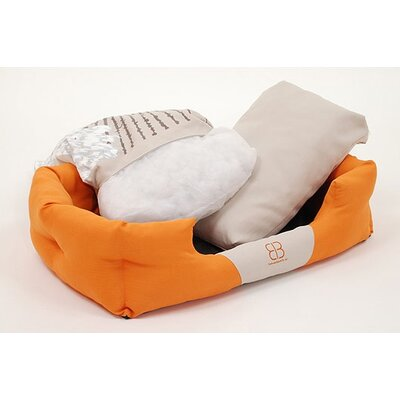 PetEgo Sun Blossoms Dog Bed