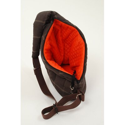 PetEgo Pooch Pouch Messenger Pet Carrier