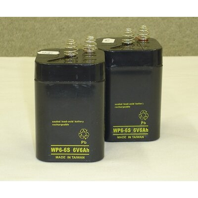Sound Craft Battery Pack for L56C, L46C, L16C, and R600