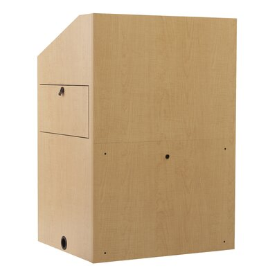 Sound Craft ML Series Multimedia Lectern