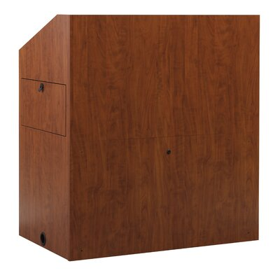 Sound Craft ML Series Standard Multimedia Lectern