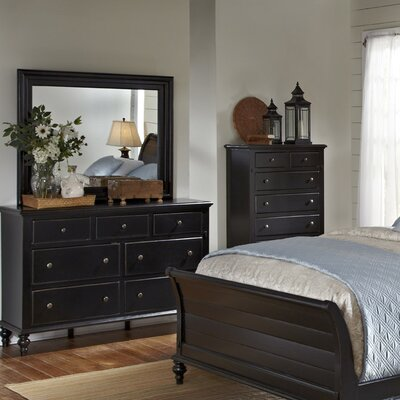Napa Valley 5 Drawer Dresser