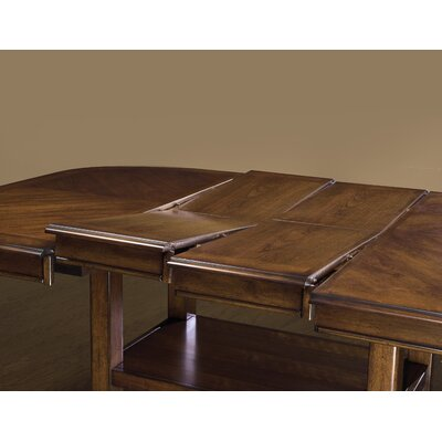Progressive Furniture Inc. Fargo Counter Height Dining Table