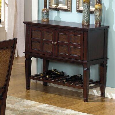 Woodbridge Home Designs 710 Series Sideboard Reviews Wayfair
